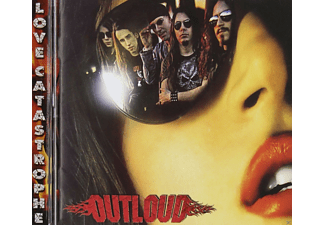 Outloud - Love Catastrophe - (CD)