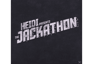 VARIOUS - Heidi Presents The Jackathon - (CD)