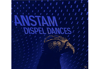 Anstam - Dispel Dances - (CD)