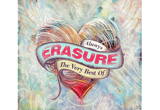 Erasure - Always-The Very Best Of Erasure - (CD)