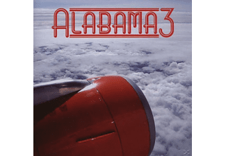 Alabama 3 - M.O.R. - (CD)