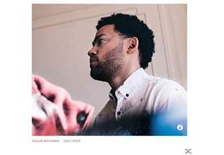 Taylor Mcferrin - Early Riser (Lp+Mp3) - (LP + Download)