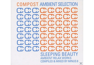 VARIOUS - Compost Ambient - (CD)