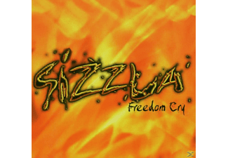 Sizzla - Freedom Cry - (CD)