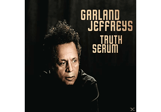 Garland Jeffreys - Truth Serum [Vinyl]