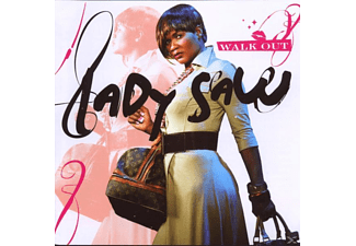 Lady Saw - Walk Out - (CD)