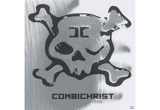 Combichrist - Making Monsters - (CD)