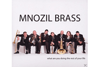 Mnozil Brass - What Are You Doing With The Rest Of Your [CD]