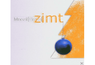 Mnozil Brass - Zimt - (CD)