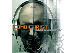 Combichrist - Noise Collection Vol.1 - (CD)