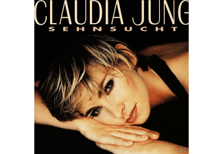 Claudia Jung - SEHNSUCHT - (CD)