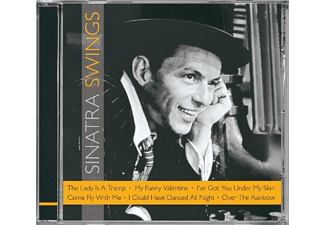 Frank Sinatra - Historical Recordings - (CD)