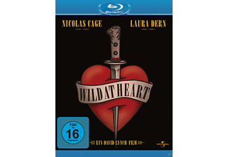 Wild At Heart - (Blu-ray)