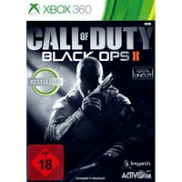 Call of Duty: Black Ops II (Software Pyramide) [Xbox 360]