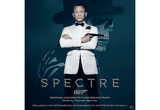 Thomas Newman -  Spectre [CD]