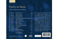 The Sixteen, Harry Christophers - Poetry In Music [CD]
