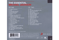 Michael Jackson - THE ESSENTIAL MICHAEL JACKSON [CD]