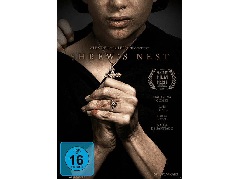Shrew's Nest [DVD]