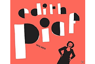 Edith Piaf - Integrale2015 [LP + Bonus-CD]