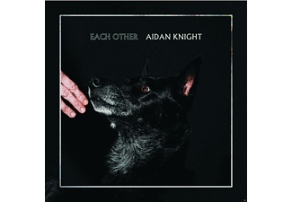 Aidan Knight - Each Other (180 Gr.Vinyl+Mp3) - (LP + Download)
