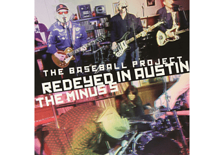 The Baseball Project, The Minus 5 - Redeyed In Austin - (Vinyl)