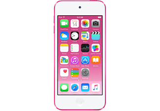 APPLE iPod Touch 32 GB Roze (MKHQ2NF/A)