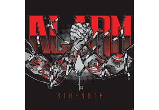 The Alarm - Strength (30th Anniversary) - (CD)