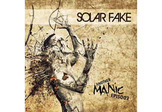 Solar Fake - Another Manic Episode (2cd Digipak) - (CD)