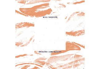 Will Samson - Ground Luminosity - (CD)