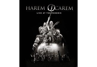 Harem Scarem - Live At The Phoenix - (Blu-ray)