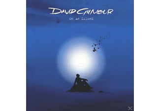 David Gilmour - On An Island - (Vinyl)