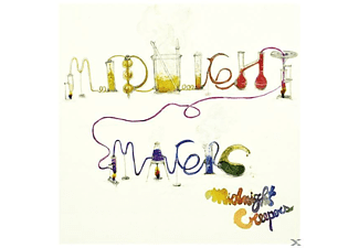 Midnight Magic - Midnight Creepers - (Vinyl)