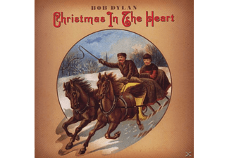 Bob Dylan - Christmas In The Heart - (CD)