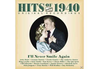 VARIOUS - Hits Of 1940 - (CD)