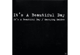 It S A Beautiful Day, It's A Beautiful Day - It's A Beautiful Day/Marrying Maiden - (CD)