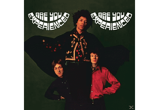 Jimi Hendrix - Are You Experienced [CD]
