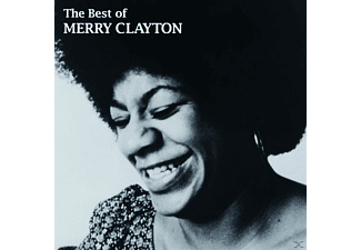 Merry Clayton - The Best Of Merry Clayton - (CD)