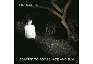 Binoculers - Adapted To Both Shade And Sun [Vinyl]