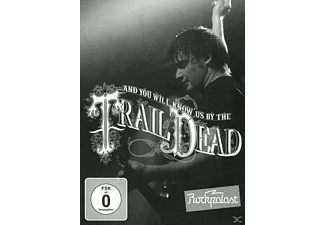 And You Will Know Us By The Trail Of Dead - Live At Rockpalast 2009 - (DVD)