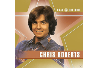 Chris Roberts - Star Edition [CD]