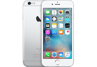 APPLE iPhone 6S Plus 128GB - Silver