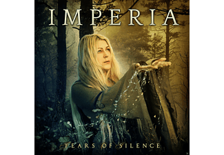 Imperia - Tears Of Silence - (CD)