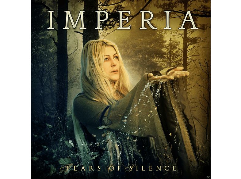 Imperia - Tears Of Silence [CD]