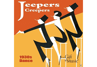 Goodman/Dorsey/Shaw/Ambrose/+ - Jeepers Creepers-Tanzmusik Der 1930er Jahre - (CD)