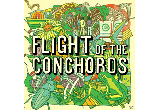 Flight Of The Conchords - Flight Of The Conchords - (Vinyl)