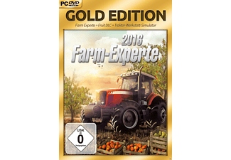 FARM EXPERT (GOLD EDITION) - PC