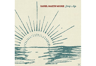 Daniel Martin Moore - Stray Age - (CD)