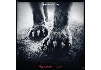 Shearwater - Animal Joy - (CD)