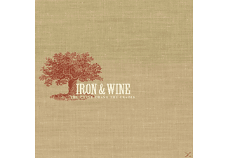 Iron And Wine - The Creek Drank The Cradle - (CD)