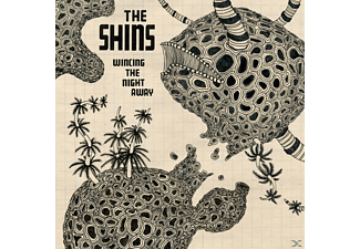 The Shins - Wincing The Night Away - (CD)